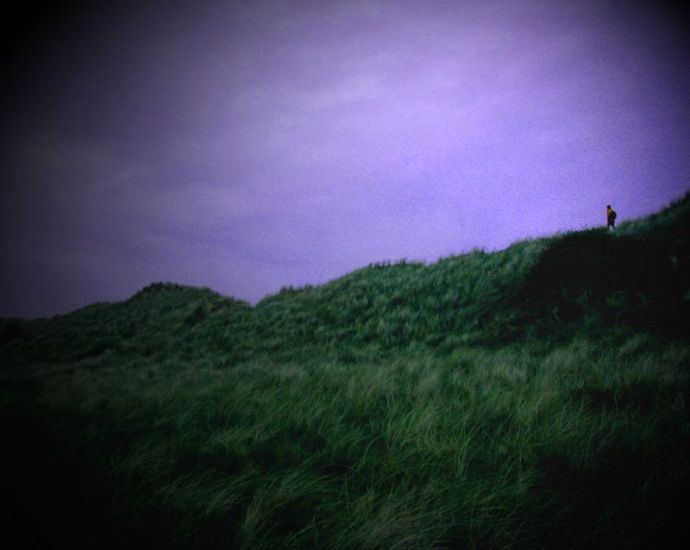 hill in wexford