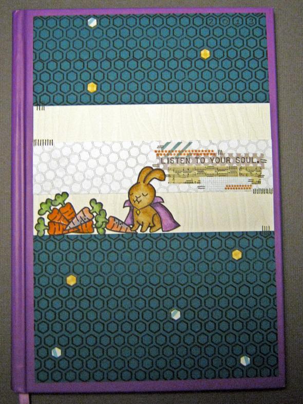bunny diary