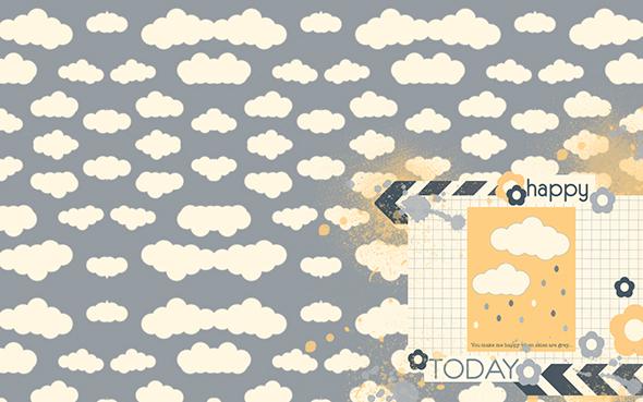 summer desktop background small