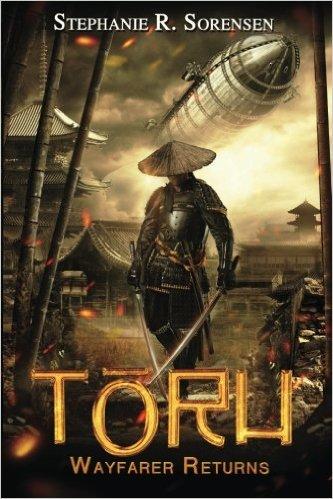 toru cover