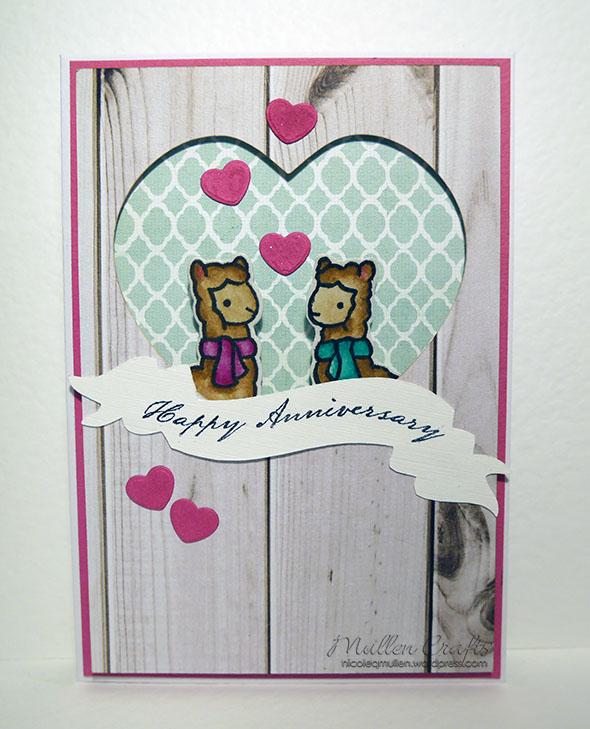 alpaca-anniversary-card